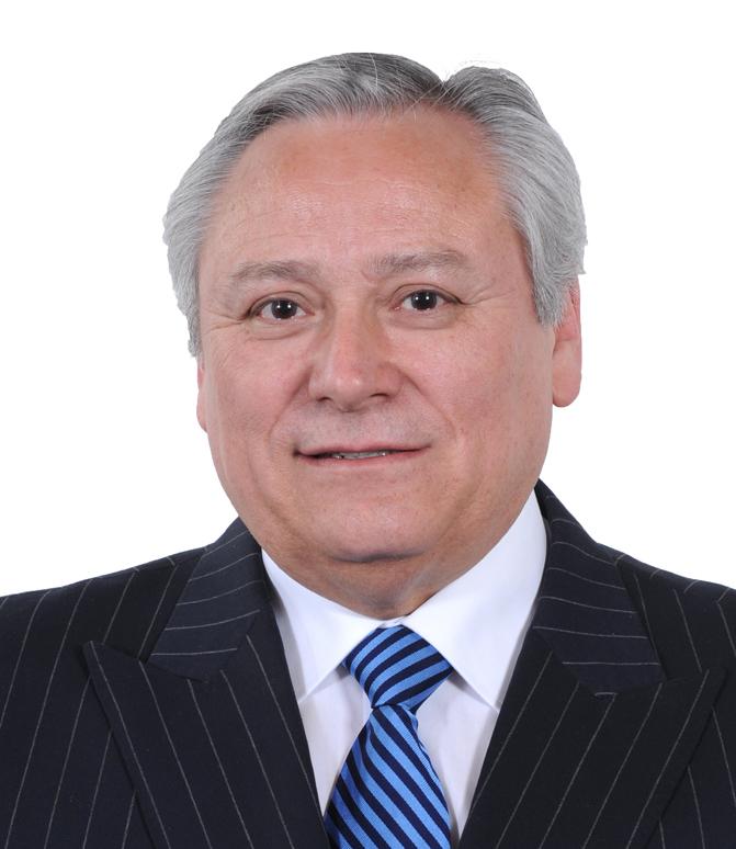 Mario Fernández Baeza