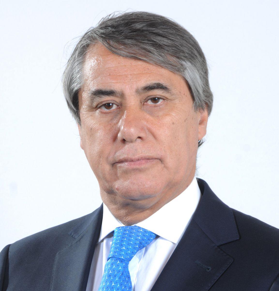 Cristián Letelier Aguilar