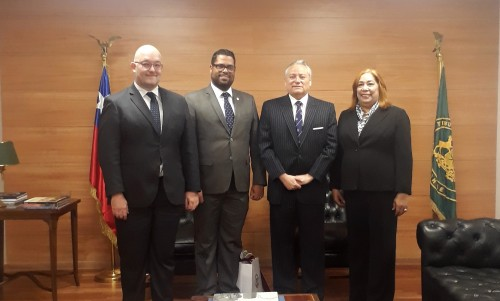 Delegacion TC R. Dominicana