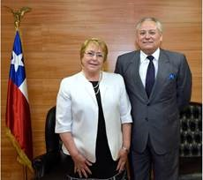 Visita Presidenta Bachelet (1)