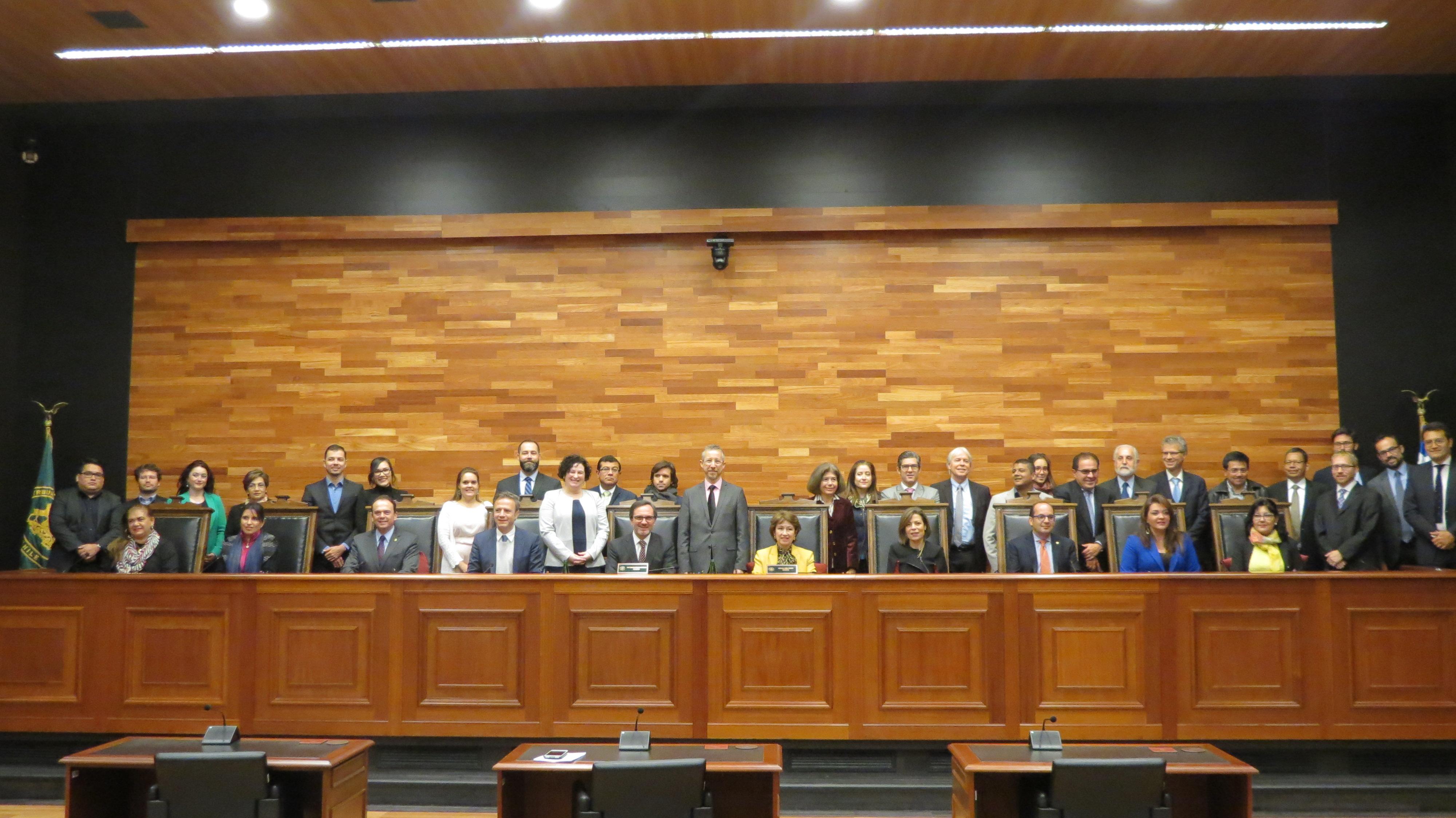 foto Congreso IEDA