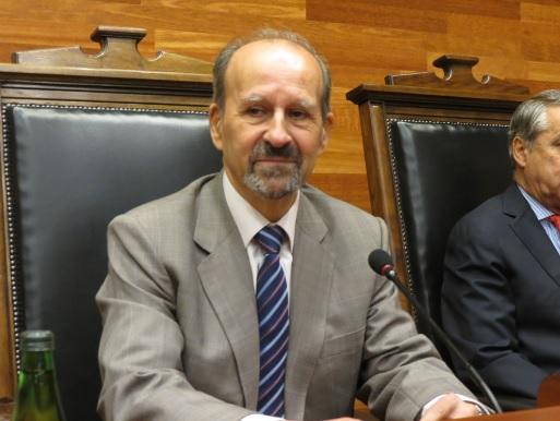 Despedida del Ministro Señor Domingo Hernández Emparanza