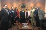 Tribunal Constitucional y Biblioteca del Congreso Nacional firman Convenio de Cooperación